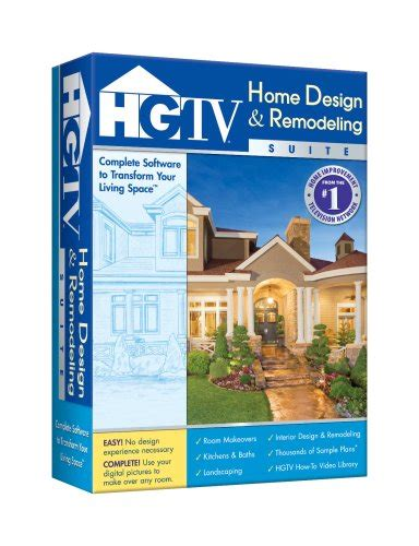 hgtv home design remodeling suite