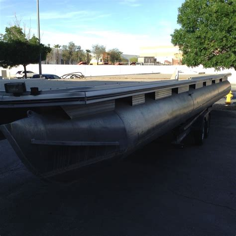 tracker boats us tracker 32 deck boat for sale from usa