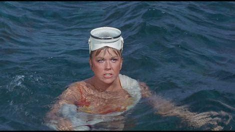 glass bottom boat film glass bottom boat the 1966 movie clip hunting for