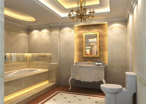 50 Impressive bathroom ceiling design ideas ? master