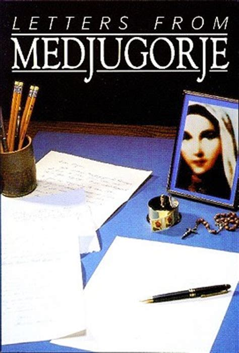 the of medjugorje books letters from medjugorje by wayne weible reviews