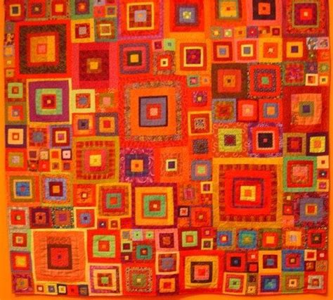 Kaffe Fassett Patchwork Kits - wednesday weblinks patchwork for beginners quilt