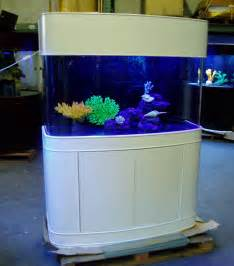 Ocean View Series   Rolls Royce of reef ready aquariums