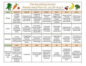 free printable week planner calendar template 2016