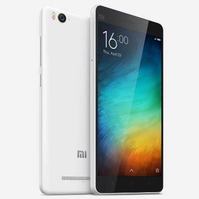 Harga Tablet Merk Xiaomi review harga dan spesifikasi phablet xiaomi mi4i unlocked