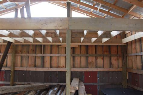 pole barn with loft plans barn loft ideas scottzlatef com magnificent as well urban