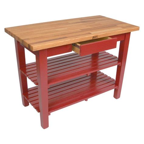 boos kitchen islands boos oak table boos block 36w kitchen island with 2 shelves quot ebay