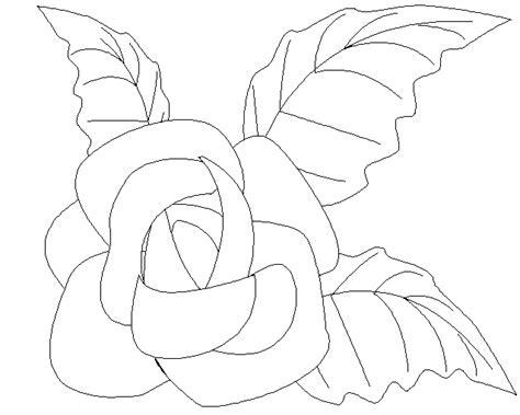 flores para dibujar faciles pintar im genes flors per pintar