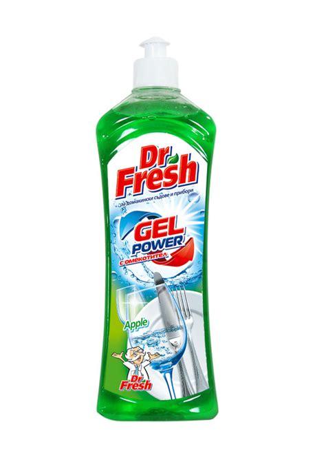 Liquid C Aplle Fresh dishwashing liquids