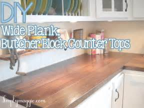 How Wide Is A Bar Top How To Build A Bar With A Butcher Block Countertop Apps