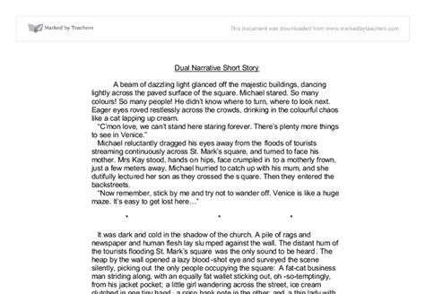 sle narrative essays sle of a narrative essay 28 images sle 3 paragraph