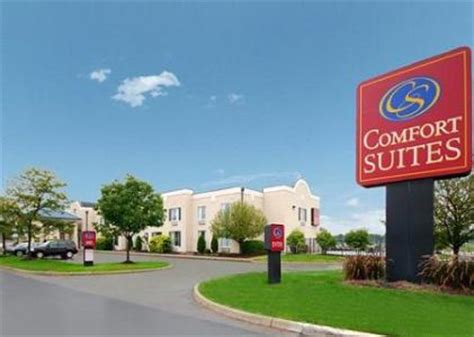 Comfort Inn In Columbus Ohio by Comfort Suites Columbus Airport Columbus Oh