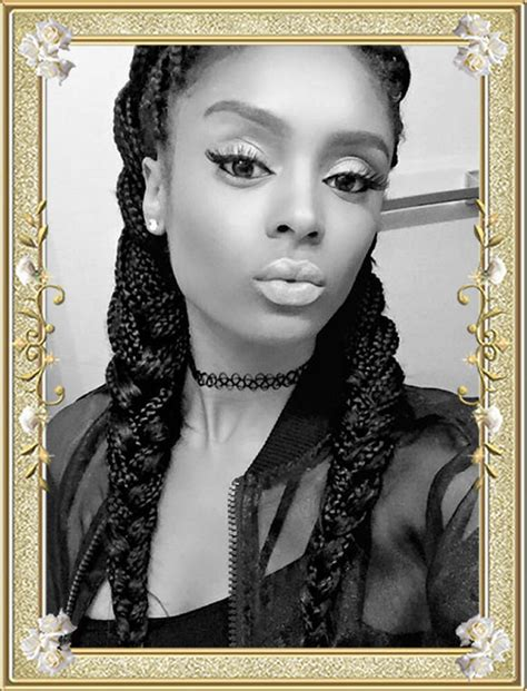 winter hairstyle for black woman 60 delectable box braids hairstyles for black women