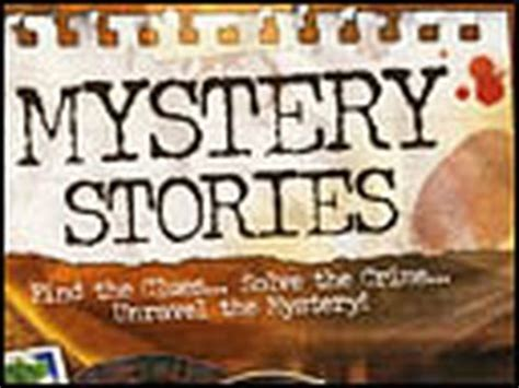 Classic Stories Of Mystery classic room hd mystery stories for nintendo ds