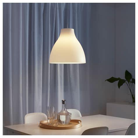Melodi Pendant L 28 Cm Ikea Ikea Ceiling Light Fixtures