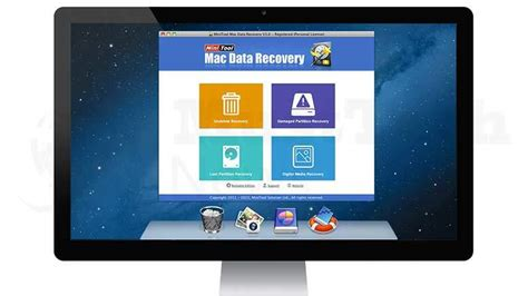 Minitool Mac Data Recovery 3 minitool mac data recovery 3 0 effective tool for