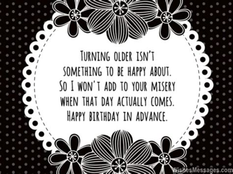 Happy Early Birthday Quotes Happy Birthday In Advance Early Birthday Wishes