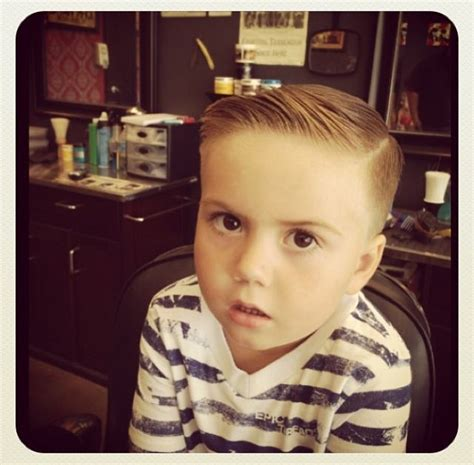 boys comb over hair style best boy hairstyle operation child pinterest boy