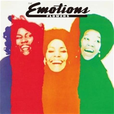 best of emotions flowers the emotions album