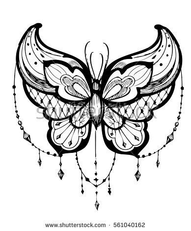 white butterfly tattoo collection of 25 black and white butterfly