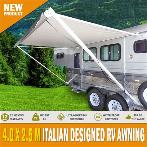 Rv Awnings Electric