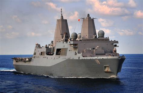 boat parts new orleans iranian fast attack craft taunting uss new orleans