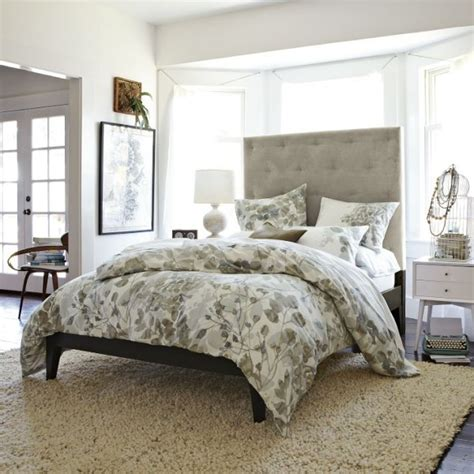 The Organic Bedroom | feng shui tips for the bedroom