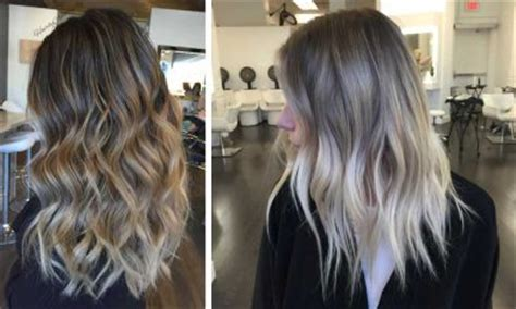 50 brilliant balayage hair color ideas thefashionspot balayage hairstyle pictures hairstyles