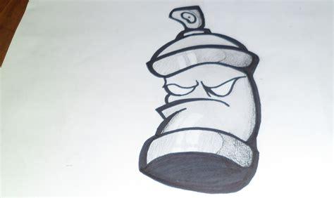 imagenes chidas y faciles para dibujar dibujo de spray graffiti zaxx youtube