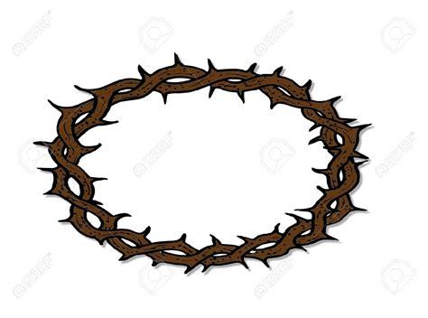Crown Thorns Clipart