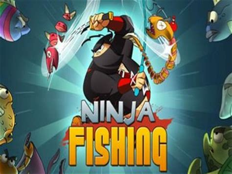 download game ninja fishing mod ninja fishing v1 7 1 mod apk free download