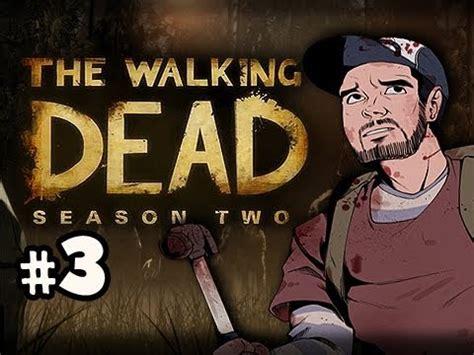 the venetian betrayal series 3 sad betrayal the walking dead season 2 episode 1 all