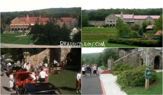 resort where dirty dancing was filmed lodge lake 2011 movie