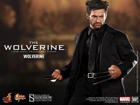 wolverine l immortale figures the wolverine sideshow collectibles