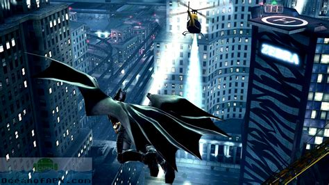 batman apk the rises unlimited apk free