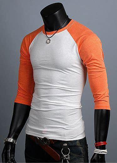 Kaos Raglan Polos Unisex Size 3 new unisex womens 3 4 sleeve mens raglan casual shirts for raglan nwt