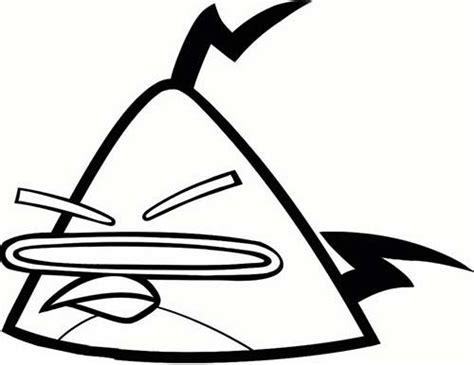 angry birds chuck coloring pages 25 desenhos do angry birds para colorir em casa
