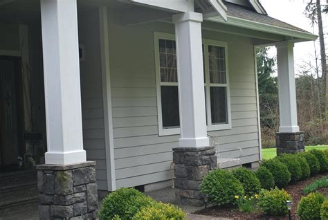 porch column wraps porch column wraps home depot faux panels brick veneer affordable 10 decorative covers
