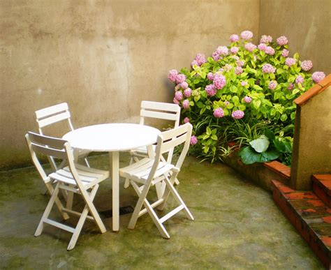 un patio ideas para utilizar un patio interior