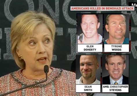 hillary benghazi marcus luttrell the benghazi survivors and their families
