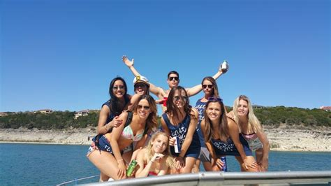 party boat rentals lake travis tx party boat rentals on lake travis in austin tx boat
