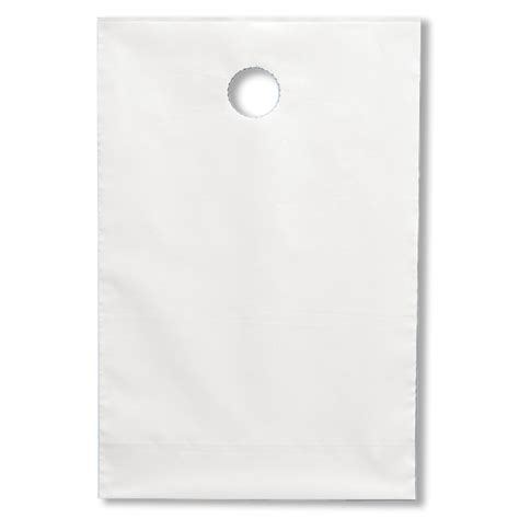 personalized door knob plastic bag usimprints