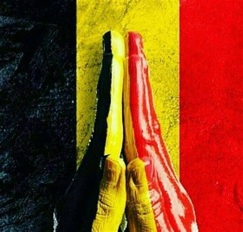 imagenes luto bruselas imagenes de apoyo a belgica 2016