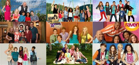 shows on tv disney channel tv shows by erikcarr114 on deviantart