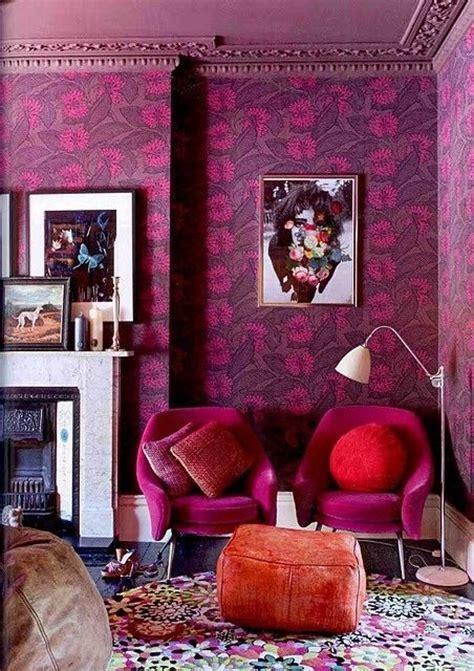 boho decor bliss bright color hippie bohemian