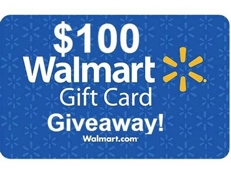 Get A Walmart Gift Card For Free - gift cards freebie select the home of selected freebies