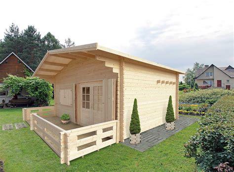 terrazze in legno terrazza veranda per casetta in legno 4 44 casette
