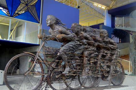 jam buka  harga tiket masuk nuart sculpture park