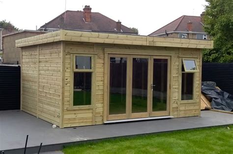 Outdoor Garages And Sheds by Sheds Tunstall Garden Buildings