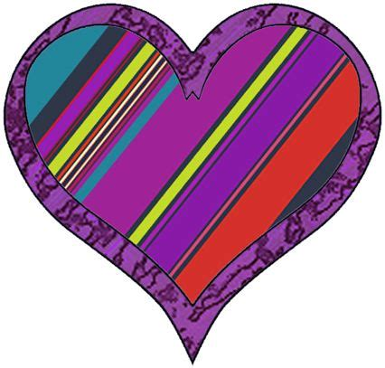 1097 Best Striped Wall 967 best images about purple hearts on pinterest violets
